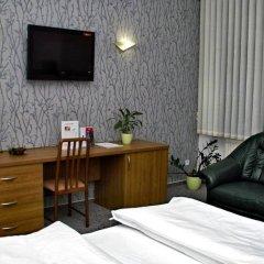 Отель RADNICE Либерец комната для гостей фото 9