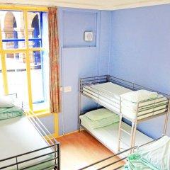 Отель Cowgate Tourist Hostel Великобритания, Эдинбург - отзывы, цены и фото номеров - забронировать отель Cowgate Tourist Hostel онлайн фото 4