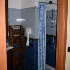 Отель Acquaverde Италия, Генуя - 3 отзыва об отеле, цены и фото номеров - забронировать отель Acquaverde онлайн ванная фото 3