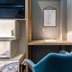 Апартаменты Yays Oostenburgergracht Concierged Boutique Apartments удобства в номере