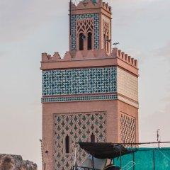 Отель Riad Villa Harmonie Марокко, Марракеш - отзывы, цены и фото номеров - забронировать отель Riad Villa Harmonie онлайн городской автобус