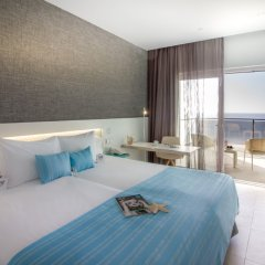 Suitopía Sol y Mar Suites Hotel комната для гостей фото 3
