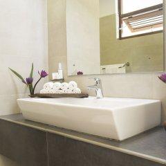Отель Rockside Beach Resort ванная