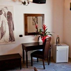 Отель Masseria La Gravina Кастелланета удобства в номере