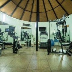 Отель Bon Voyage Нигерия, Лагос - отзывы, цены и фото номеров - забронировать отель Bon Voyage онлайн фитнесс-зал