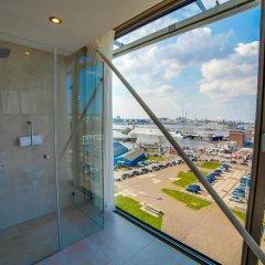 Отель DoubleTree by Hilton Hotel Amsterdam - NDSM Wharf Нидерланды, Амстердам - отзывы, цены и фото номеров - забронировать отель DoubleTree by Hilton Hotel Amsterdam - NDSM Wharf онлайн детские мероприятия