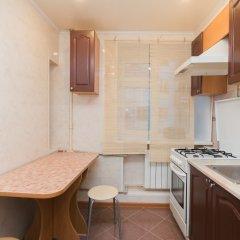 Апартаменты Apartments on Gorkogo 80 в номере фото 2