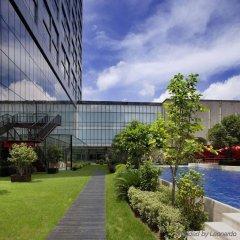 Grand Mercure Shanghai Century Park Hotel фото 5