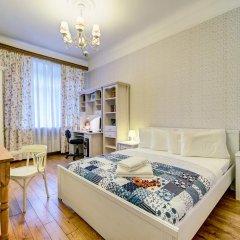 Гостиница Сутки Петербург Каменноостровский Проспект 2 комната для гостей фото 3