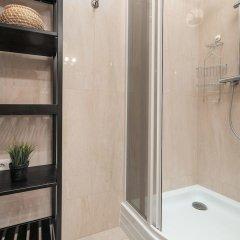 Отель Little Home - New Deco Польша, Варшава - отзывы, цены и фото номеров - забронировать отель Little Home - New Deco онлайн ванная фото 2