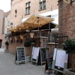 Отель Koffieboontje Бельгия, Брюгге - 1 отзыв об отеле, цены и фото номеров - забронировать отель Koffieboontje онлайн фото 4
