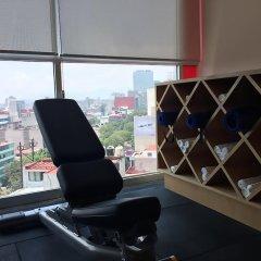 TRYP by Wyndham Mexico City World Trade Center Area Hotel интерьер отеля фото 2
