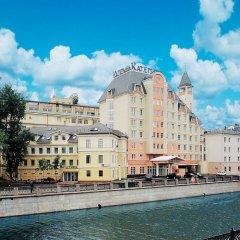 Отель Россо Рива Москва пляж фото 2