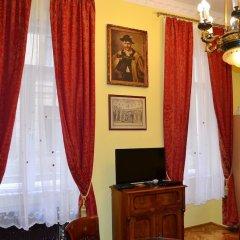 Отель Luxury Style Apartments Венгрия, Будапешт - отзывы, цены и фото номеров - забронировать отель Luxury Style Apartments онлайн удобства в номере фото 2