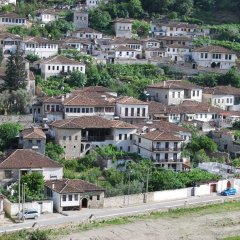 Отель Maya Hostel Berat Албания, Берат - отзывы, цены и фото номеров - забронировать отель Maya Hostel Berat онлайн фото 5