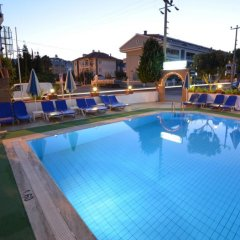 Отель Cennet Apart Мармарис
