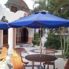 Отель Canadian Resorts Huatulco фото 19