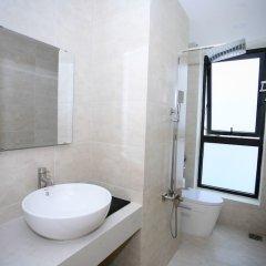 Nice Swan Hotel ванная фото 2