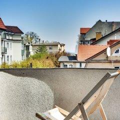 Апартаменты Grand Apartments - Brooklyn Сопот фото 7