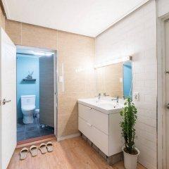 Nanu Guesthouse KPOP - Hostel ванная