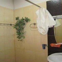 Отель Hoang Minh Hotel - Etown Вьетнам, Хошимин - отзывы, цены и фото номеров - забронировать отель Hoang Minh Hotel - Etown онлайн ванная
