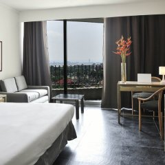 Отель Pullman Kinshasa Grand Hotel Республика Конго, Киншаса - отзывы, цены и фото номеров - забронировать отель Pullman Kinshasa Grand Hotel онлайн