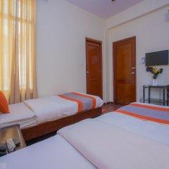 Отель OYO 231 Hotel Magnificent View Непал, Катманду - отзывы, цены и фото номеров - забронировать отель OYO 231 Hotel Magnificent View онлайн комната для гостей