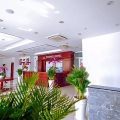 Victory Hotel интерьер отеля фото 3