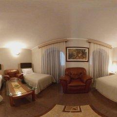 Freddy's Hotel Тирана удобства в номере