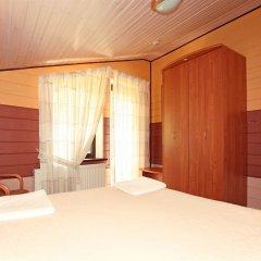 Гостиница Лесная Рапсодия бассейн фото 3