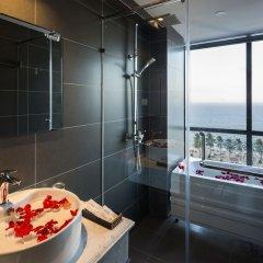 Venue Hotel Нячанг ванная фото 2