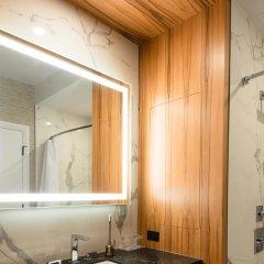 Отель Hyatt Regency Calgary Канада, Калгари - отзывы, цены и фото номеров - забронировать отель Hyatt Regency Calgary онлайн ванная