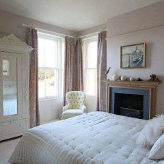 Отель Finglen House Великобритания, Глазго - отзывы, цены и фото номеров - забронировать отель Finglen House онлайн комната для гостей фото 3