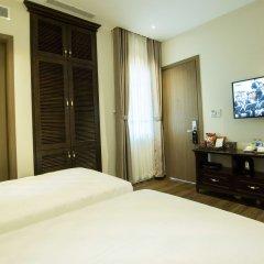 Maro Hotel Nha Trang Нячанг удобства в номере