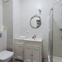 Отель ShortStayPoland Mennica Residence (B51) ванная