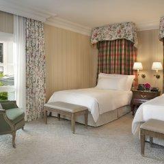 Отель The Peninsula Beverly Hills комната для гостей фото 3