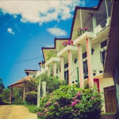 Отель Sanasta Шри-Ланка, Бандаравела - отзывы, цены и фото номеров - забронировать отель Sanasta онлайн фото 2