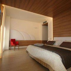 Отель Victoria Италия, Виченца - отзывы, цены и фото номеров - забронировать отель Victoria онлайн комната для гостей фото 3