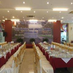 Quang Ba Trade Union Hotel фото 3