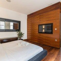 Отель Ennismore Великобритания, Лондон - отзывы, цены и фото номеров - забронировать отель Ennismore онлайн ванная
