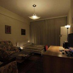 Апартаменты Sofia Inn Apartments Residence София комната для гостей