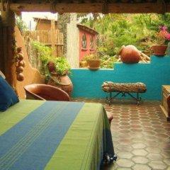 Отель El Nido At Hacienda Escondida - Bed And Breakfast детские мероприятия