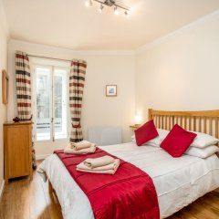 Отель Advocates Close Великобритания, Эдинбург - отзывы, цены и фото номеров - забронировать отель Advocates Close онлайн комната для гостей