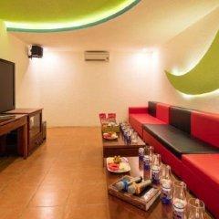Отель Sunny Beach Resort and Spa детские мероприятия