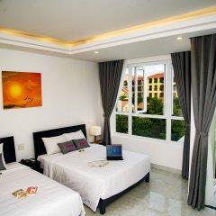 Отель Flamingo Villa Hoi An Вьетнам, Хойан - отзывы, цены и фото номеров - забронировать отель Flamingo Villa Hoi An онлайн комната для гостей
