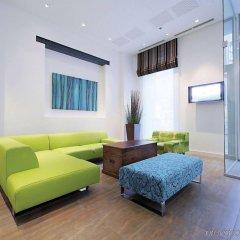 Atrium Fashion Hotel комната для гостей фото 3