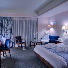 Mediterranean Hotel комната для гостей фото 5