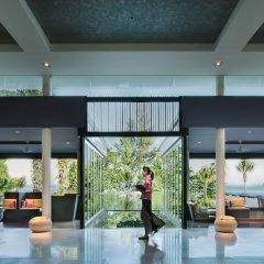 Отель Hyatt Regency Phuket Resort Таиланд, Камала Бич - 1 отзыв об отеле, цены и фото номеров - забронировать отель Hyatt Regency Phuket Resort онлайн интерьер отеля