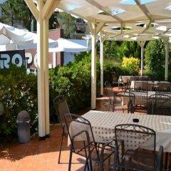 Отель AKROPOLI Голем питание