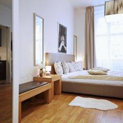 Отель My Old Pragues Hall of Music комната для гостей